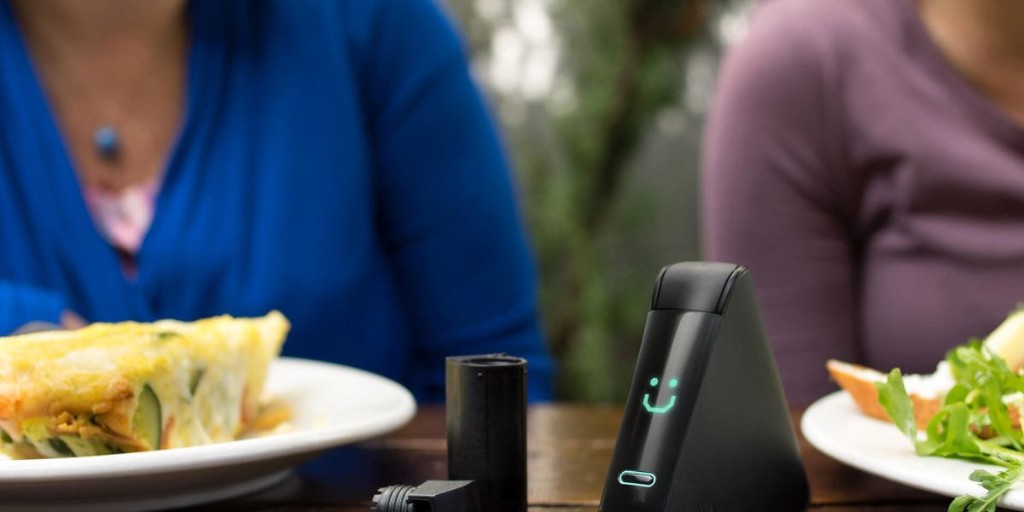 You Can Now Buy a Device that Tells You When You're About to Eat Gluten