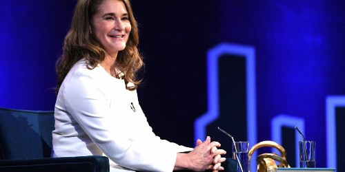 Why Melinda Gates is investing $50 million to make the next Silicon Valley—starting in Chicago