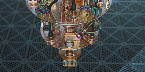 If Google Has Truly Reached 'Quantum Supremacy,' What's Next for Its Competitors?
