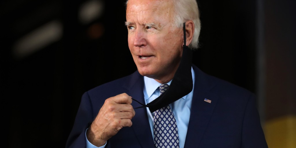 Everything we just learned about how Joe Biden would run the economy
