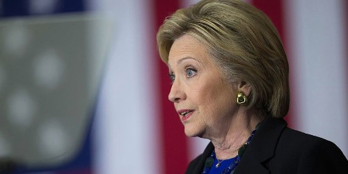 Second Judge Says Clinton's Email Setup May Have Been in 'Bad Faith'