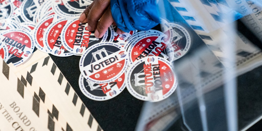 It may sound far-fetched, but businesses need to be ready for an election-related disaster