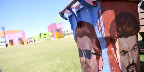 Coachella has been postponed, and now Palm Springs is struggling