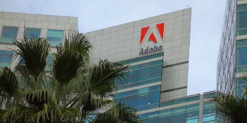 How Adobe keeps key employees from quitting
