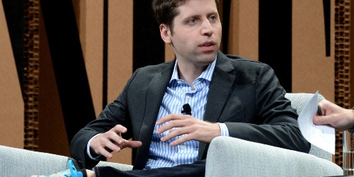 Why Y Combinator Sam Altman Is Silicon Valley in a Bottle