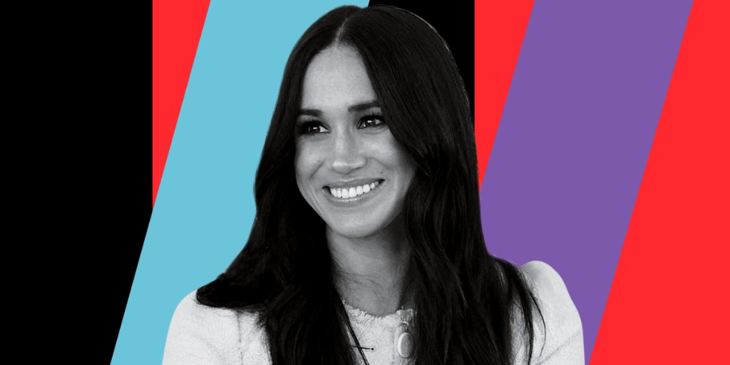 Meghan, The Duchess of Sussex wants to make the Internet a healthier place