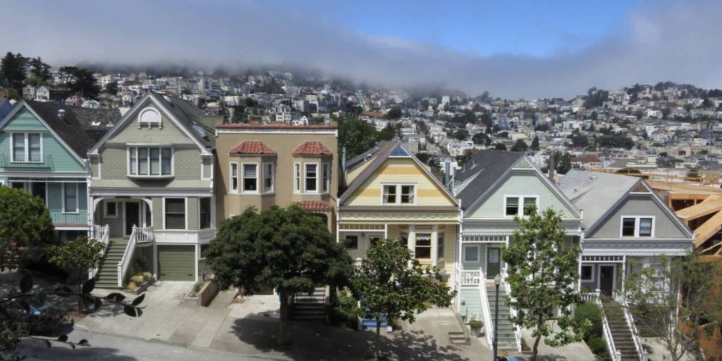San Francisco Housing Price Surge Expected With New IPO Millionaires