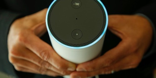 Hackers Show Smart Devices Can Use Sonar to Spy On You
