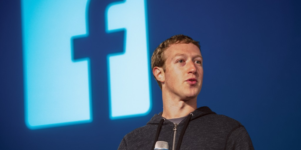 Facebook Said to Be Working on Snapchat Discover Clone