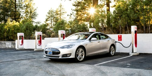 Tesla makes it 'impossible' for drivers to intentionally run out of range