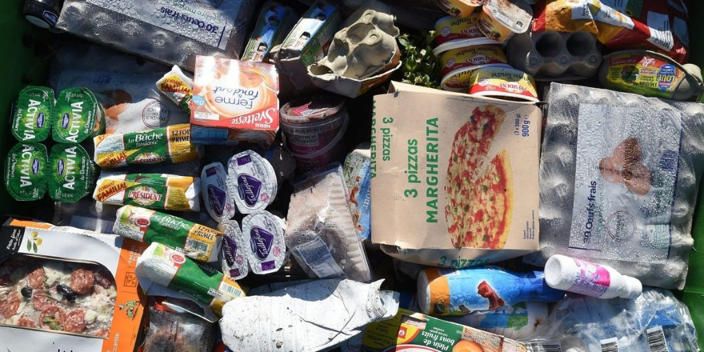 Why you should tumble round the idea of a circular economy