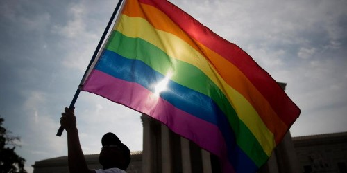 LGBT Americans Feel Worse About Their Finances Than They Did 4 Years Ago