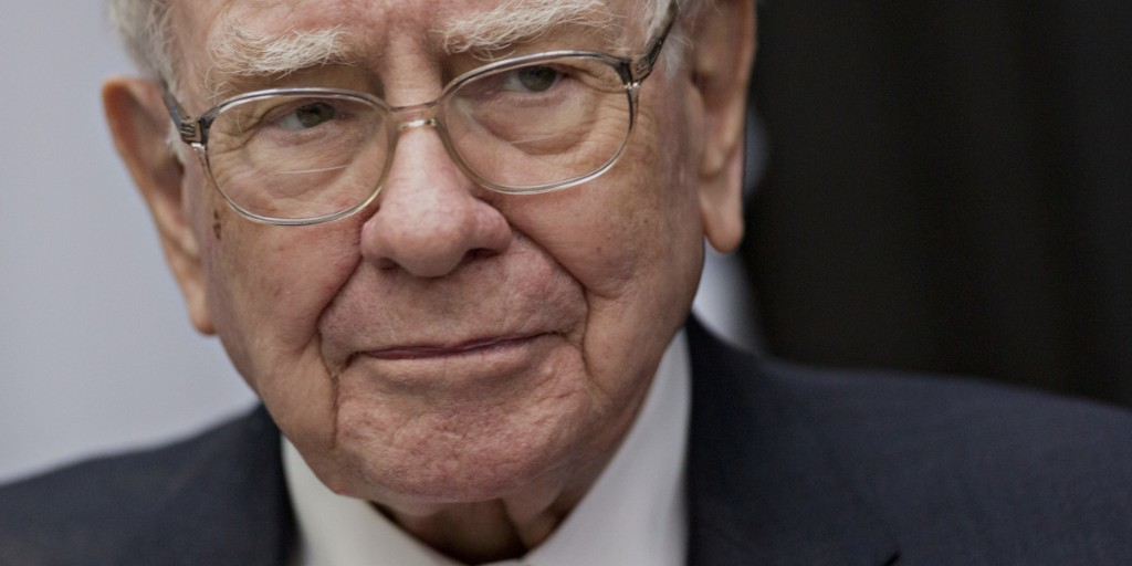 Warren Buffett Is Lagging the S&P 500 for 2019—But Here's How Much He's Up For the Decade