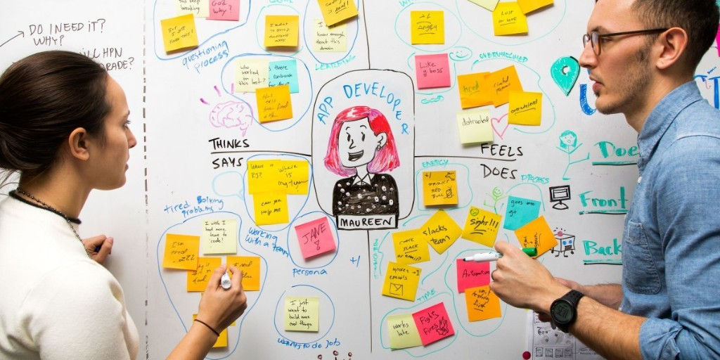 How IBM is Training Its Workforce to Think Like Designers