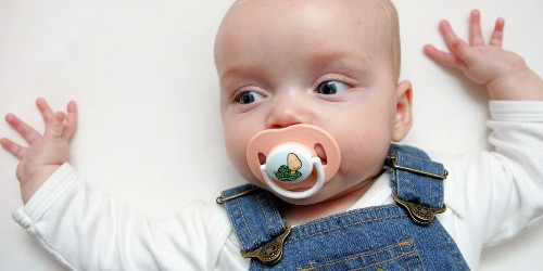 Wearable Tech for Babies Is Now a Thing