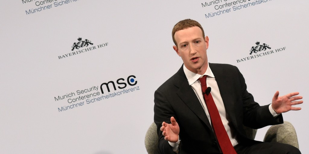 These big businesses are all boycotting Facebook ads