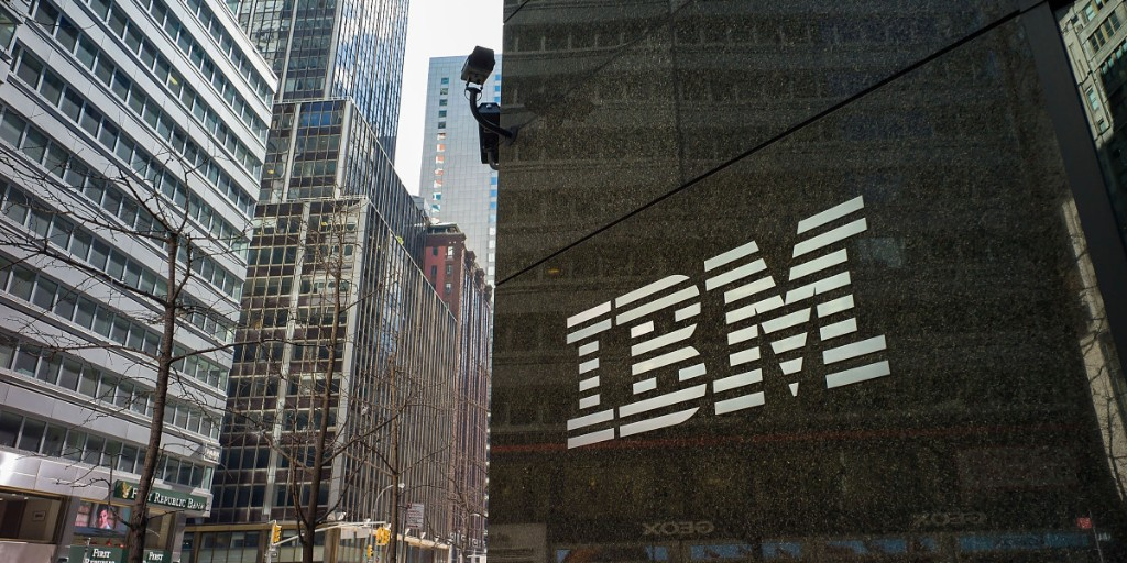 Kohl's, Urban Outfitters, and HSBC discuss business at IBM conference