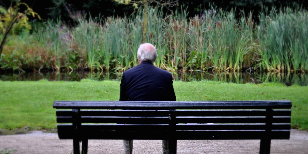 Why Loneliness Is a Public Health Threat