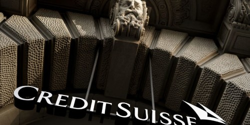 Ex-Credit Suisse Bankers Arrested Over $2 Billion Fraud