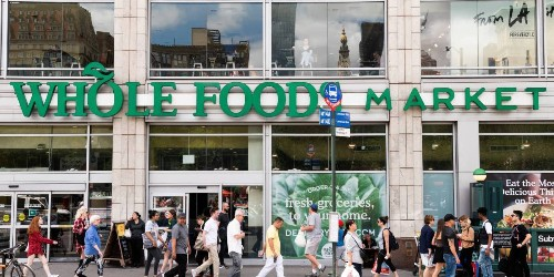 Bitcoin Comes to Whole Foods, Major Retailers in Coup for Digital Currency