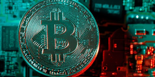 Commentary: You Should Wait for a Better Bitcoin Before Investing