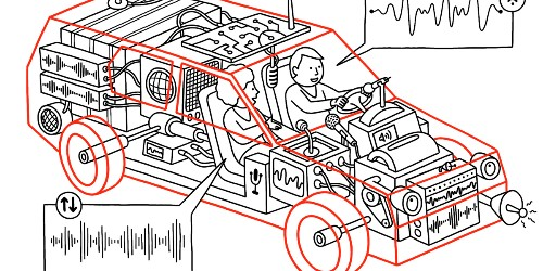 Digital Assistants Inside Cars Raise Serious Privacy Concerns
