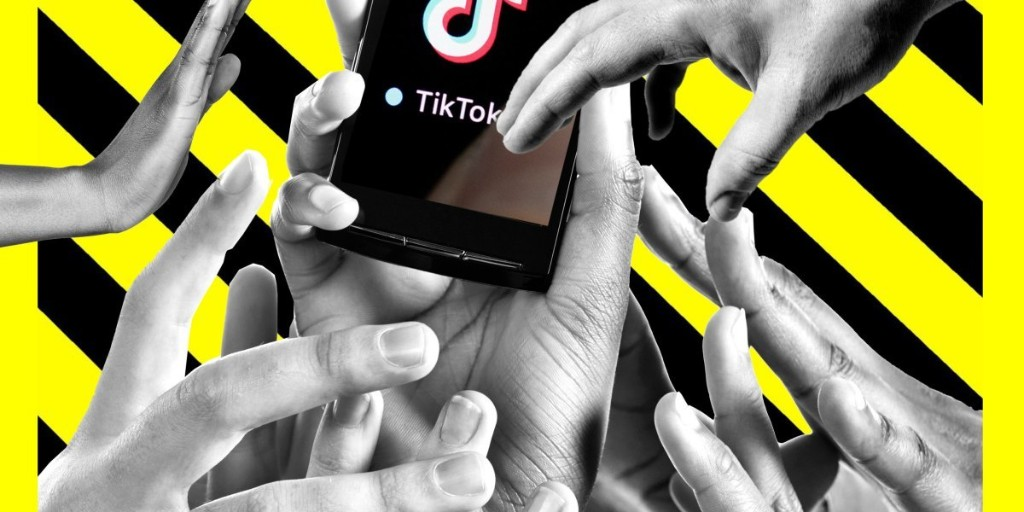 How TikTok became a geopolitical flashpoint