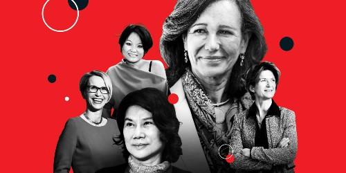 Most Powerful Women International