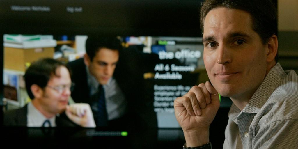 Why AT&T chose Jason Kilar as WarnerMedia CEO