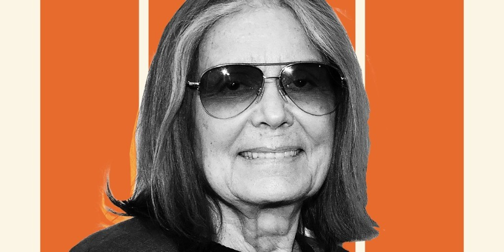 Gloria Steinem on what Amy Coney Barrett's confirmation would mean