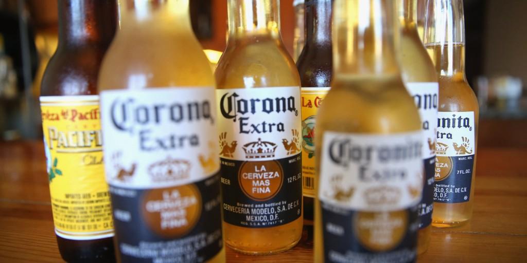 Coronavirus takes out Corona beer