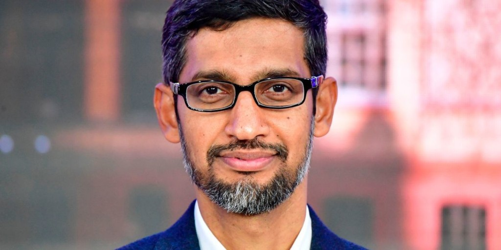 'It's been a long journey.' Google CEO Sundar Pichai on new, widespread commitments to racial equity