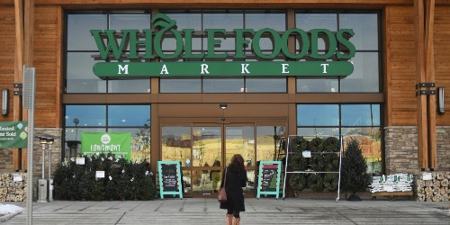 Brick-and-Mortar Resorts to Legal Fine Print in Guerrilla War on Amazon and Whole Foods