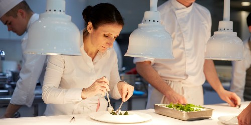Why Chefs Have Such a Love-Hate Relationship With the Michelin Guide