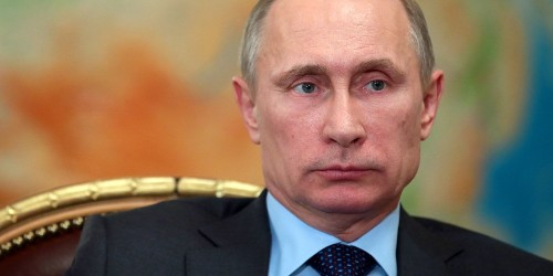 Massive Document Leak Details Offshore Accounts Connected to Putin and Other Leaders