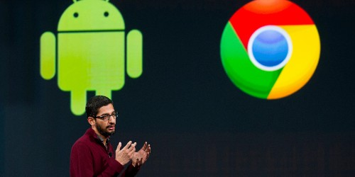 Here's How Much Google Paid Out To Security Researchers Last Year