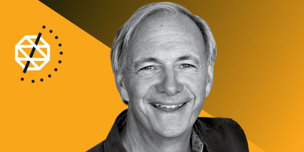 Ray Dalio on why Chinese capitalism is on the rise—why American capitalism is in desperate need of a fix