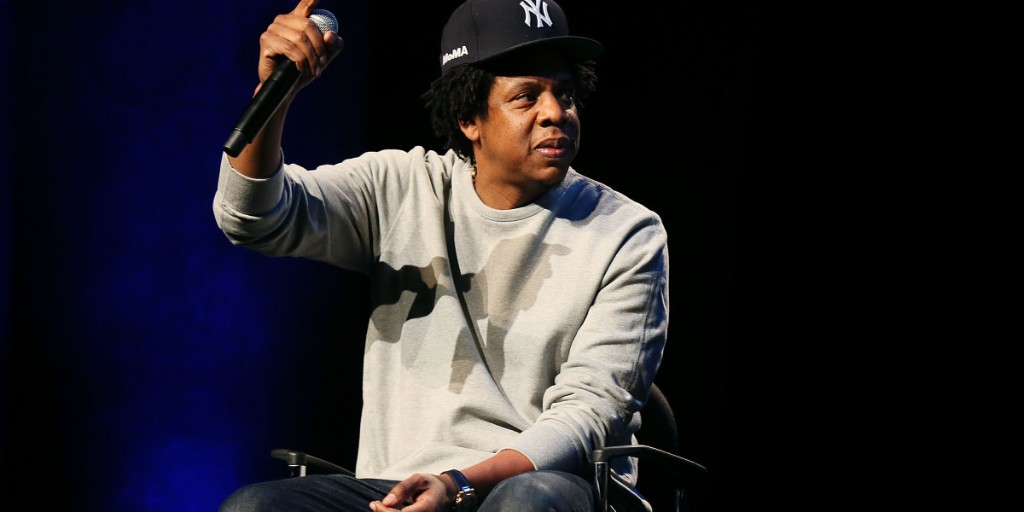Jay-Z's 'The Blueprint' Among the Music Added to the Library of Congress This Year