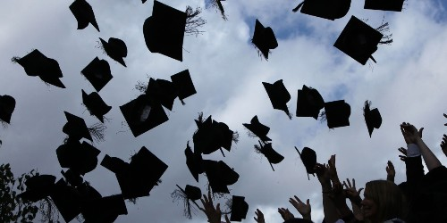Why graduate school is outdated