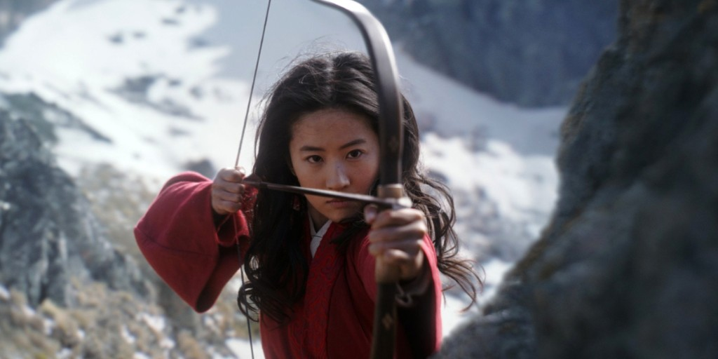 Marvel movie dates pushed, 'Mulan' to premiere in late July