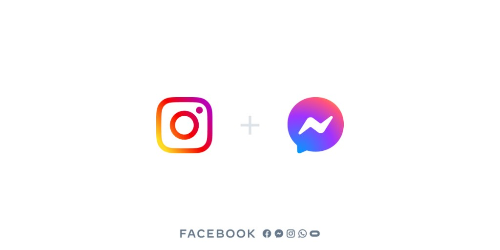 Instagram and Messenger users will soon be able to chat across apps