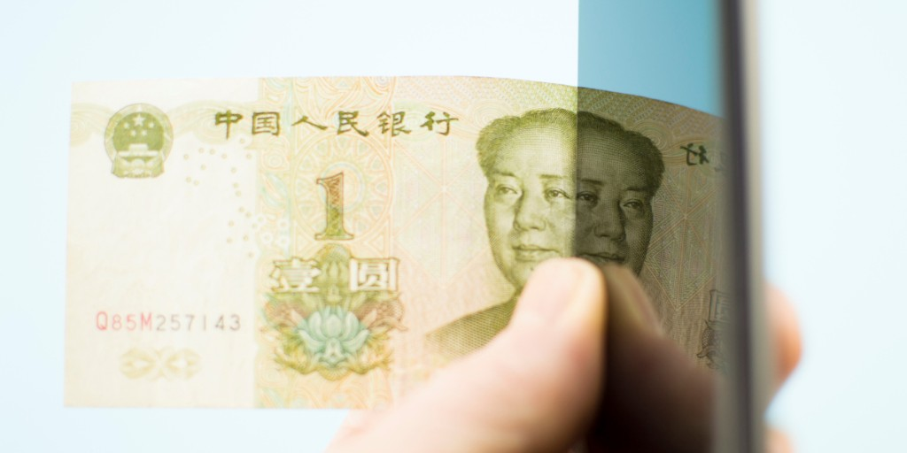China is years ahead of the U.S. on digital finance. Here's why it matters.