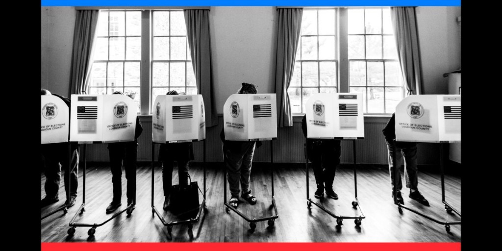 What Business Needs from the 2020 Election - cover