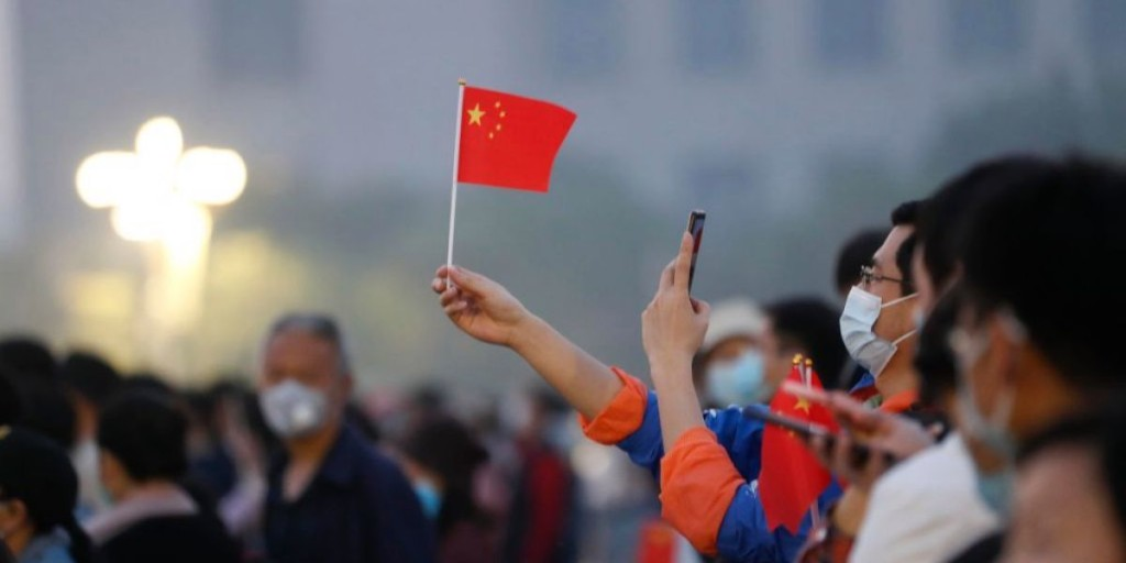 Why China will dominate the virus-free world