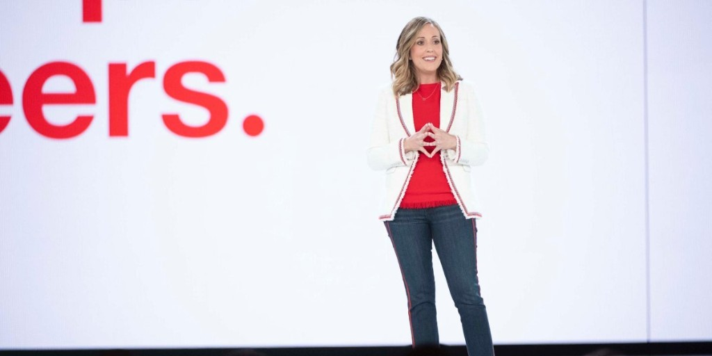 How Target creates a great workplace for millennials