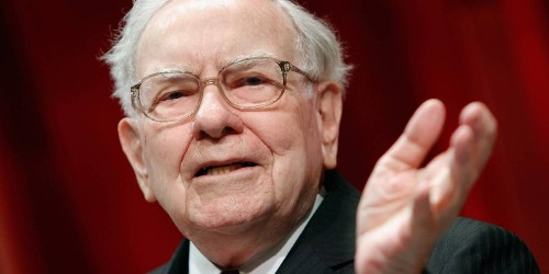 Warren Buffett on Long-Term Investment Strategies (or How to Turn $10,000 Into $15 Million)