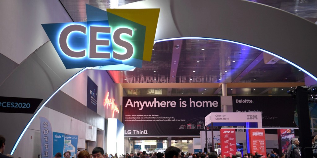 How major conventions likes SXSW and CES are working around the extended pandemic timeline