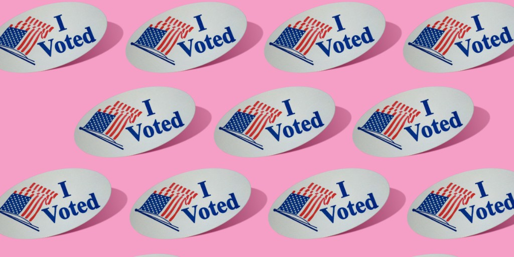 A comprehensive guide to voting in all 50 states in the 2020 election