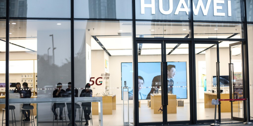 A possible semiconductor shortage looms over Huawei's new smartphone launch