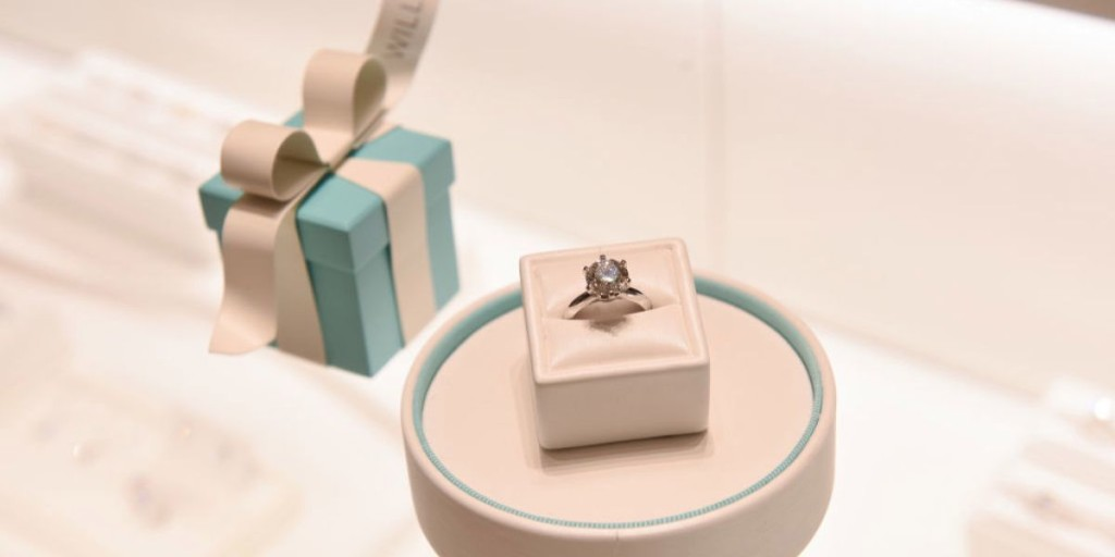 Tiffany sues LVMH after $16 billion deal collapses